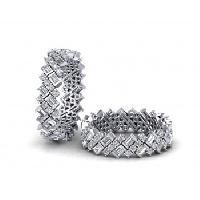 Diamonds Full Eternity Ring
