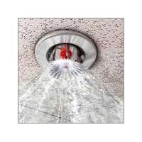 Automatic Water Sprinkler System