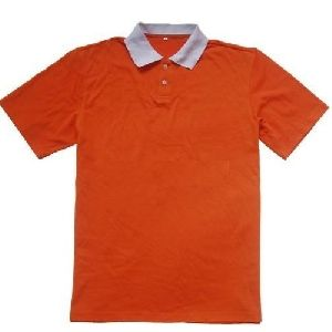 Mens Casual Collar T Shirts