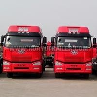 Faw Tractor Truck