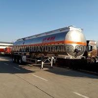 Fuel Tank Semi Trailer (50000L)