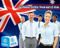 Australia Skilled Nominated Visa Services