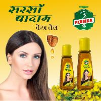 Sarson Badam Hair Oil