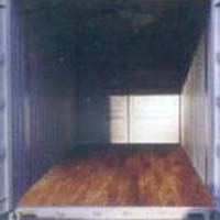 Container Floorboard