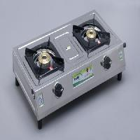 Double Burner Lpg Stoves
