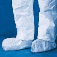 Hdpe Poly Long Shoe Cover