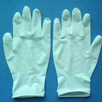 Latex Examination Gloves (sterile / Non Sterile )
