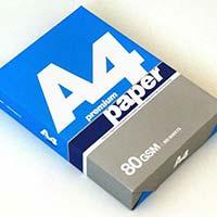 Premium A4 Copy Paper