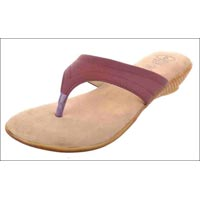 Doctor Low Heels Ladies Slippers