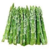 Frozen Asparagus