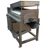 Fruit Pulp Extraction Machine