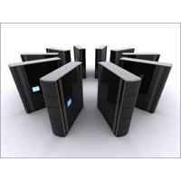 Server Support Service