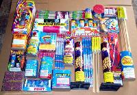 Fireworks And Cracker