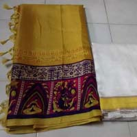 Kota Silk Dress Material