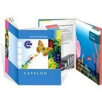 Corporate Catalogue Printing Services