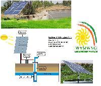 Solar Agricultural Systems