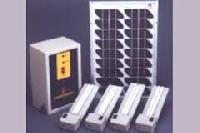 Solar Emergency Lighting System