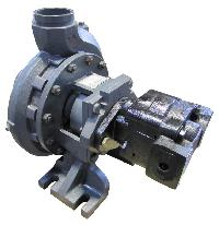 Water Pump Part