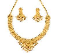 women gold jewellery