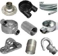 Industrial Electrical Fittings