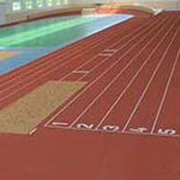 Athletics / Running Track