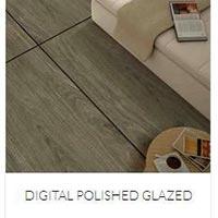 Digital Polished Glazed Vitrified Tiles (600x1200 Mm)