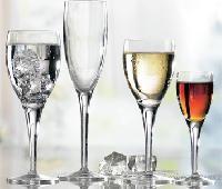 Glass Crockery