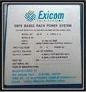 Penta Pvc Sticker Printing Services