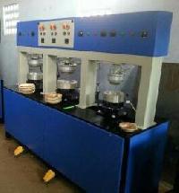 Hydraulic Automatic Areca plate making machine
