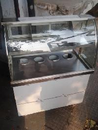 service kitchen equipments