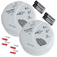 Fire Alarm Detection System