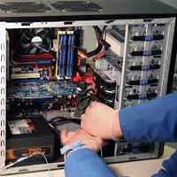 Desktop Repairing Service