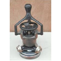 Hydraulic Gsm Round Cutter
