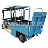 Battery Operated Loader With