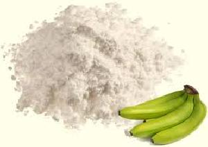 Dehydrated Green Banana Powder
