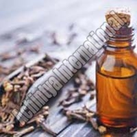 Clove Spices Oil