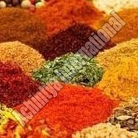 Exotic Ground Spices