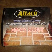 Epoxy Grouts