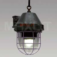Led Flp Well Glass Lamps