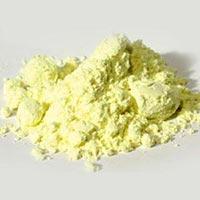 Microfined Sulphur Powder
