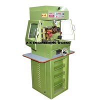 Interchangeable Heads Chain Cutting Machine Model AR1000N