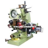 Semi-Automatic Horizontal Head Chain Cutting Machine Model SH-H-AUTO