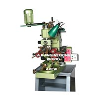 Single Head Vertical Chain Cutting Machine Model SH-V
