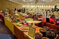 Commercial Catering Services