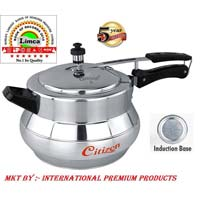 Induction Pressure Cooker