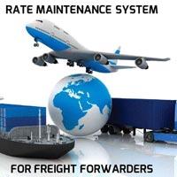 International Freight Forwarding services