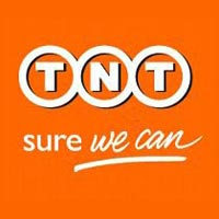 TNT Courier Services