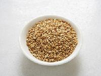 Roasted Sesame Seeds