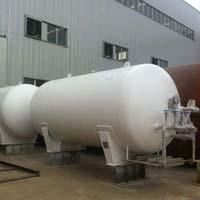 Frp Pressure Vacuum Vessels
