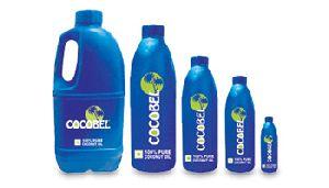 Cocobel 100% Pure Coconut Oil